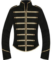 my chemical romance military jacket medieval coat emo parade halloween costume