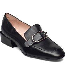 c-6312 iseo loafers låga skor svart wonders