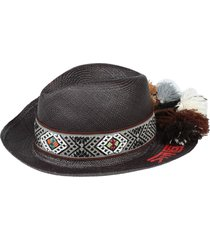 ibo-maraca hats