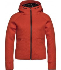 goldbergh vest women jill orange-l