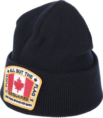dsquared2 hats