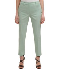 dkny essex ankle pants