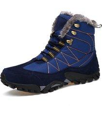 scarpe invernali da trekking