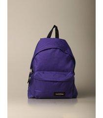 eastpak backpack padded pakr eastpak backpack in canvas
