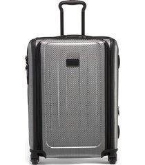 tumi tegra-lite max short trip 26-inch expandable four wheel packing case -