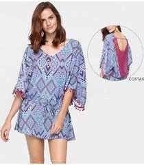 519a1efe3 Vestidos - Feminino - Doce Trama - Rendas - 2 produtos com até 50.0 ...