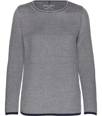 pullover long-sleeve gebreide trui grijs gerry weber edition
