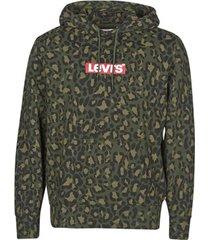 sweater levis graphic po hoodie b ssnl boxtab