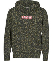 sweater levis graphic po hoodie b ssnl boxtab