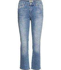 agnes jeans jeans boot cut blauw morris lady