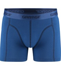 garage essentials boxer short (blue)