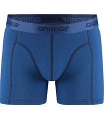 garage essentials boxer short (blue)