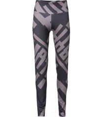 dames legging met grafische print - 125916-922, 939221