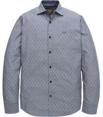 long sleeve shirt jacquard