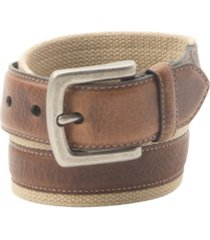 columbia washed cotton men's belt