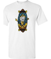 pharaon mummy t-shirt