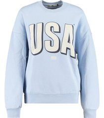 america today sweater sutton