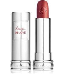 batom cremoso lancôme rouge in love 277n 3,4ml