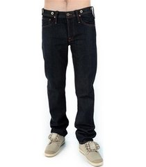 straight jeans lee icon 1930's 765atbj