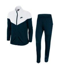agasalho nike sportswear feminino