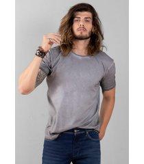 camiseta cafezal pala - cinza