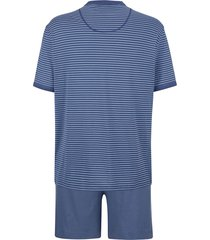 pyjamas ammann ljusblå