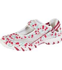 skor allrounder vit