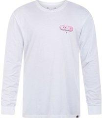 everyday washed global long sleeve t-shirt