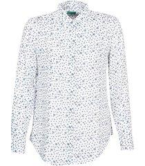 overhemd benetton polifou