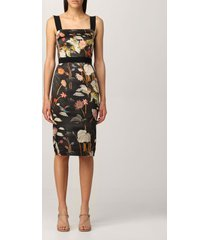 etro dress giannutri etro floral patterned dress