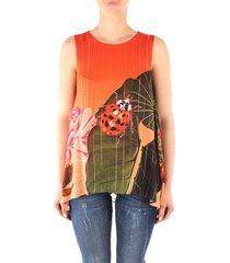 blouse desigual 20swbw56