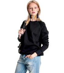 bluza fio black- koliber