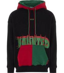 msgm hunted hoodie