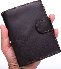 luxury men wallet portable genuine leather wallets male cluth card holders men's