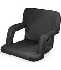 oniva by picnic time ventura portable reclining stadium seat