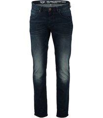 jeans nightflight donkerblauw