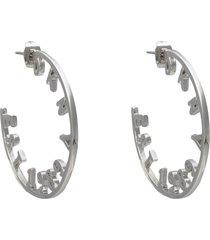 dkny earrings