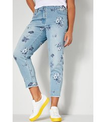 jeans angel of style blue bleached