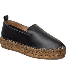 wayfarer loafer sandaletter expadrilles låga svart royal republiq