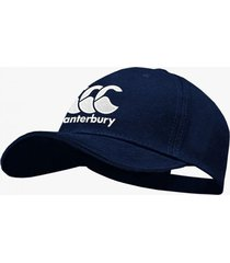 gorra azul canterbury cap hedland