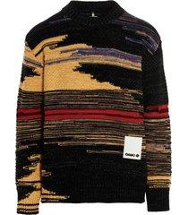 oamc static sweater