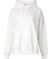 white widow hoodie
