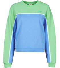 sweater levis celeste sweatshirt absinthe green