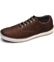 sapatênis masculino top franca shoes cafe