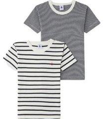 2-pak t-shirts