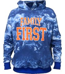 family first milano hoodie limited edition saints