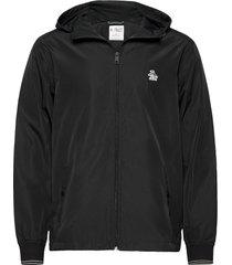 ratner jacket tunn jacka svart original penguin