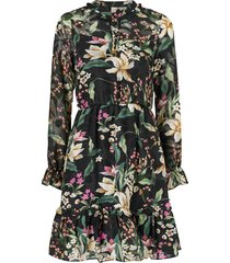 klänning tropy ls dress
