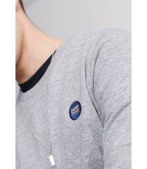 superdry men's collective crew sweatshirt