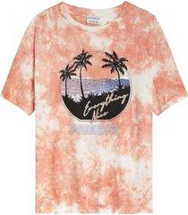 t-shirt paradis quartz -2102020220 - 547